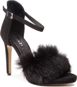 b8d4ad15eee85 quazi buty damskie - stylowo i modnie z Allani