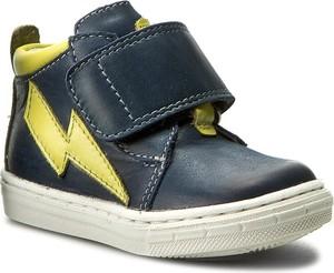 Buty dziecięce zimowe Mido