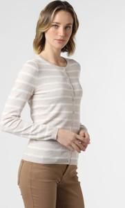 Sweter Marie Lund w stylu casual z dzianiny