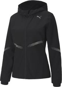 Czarna bluza Adidas w sportowym stylu