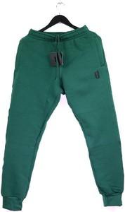 Spodnie sportowe BOR z dresówki