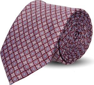 Czerwony krawat recman