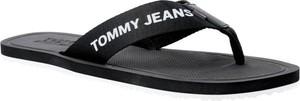 Buty letnie męskie Tommy Jeans w stylu casual