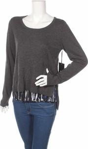 Czarny sweter Simply Vera - Vera Wang
