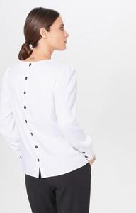 Bluzka Mohito z okrągłym dekoltem z długim rękawem