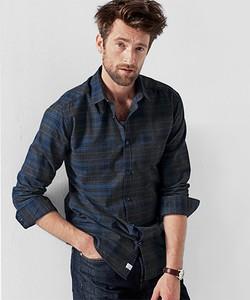 211309210469 damskie koszule flanelowe - stylowo i modnie z Allani