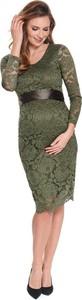 Sukienka ciążowa 9fashion