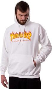 Bluza Thrasher z bawełny w młodzieżowym stylu