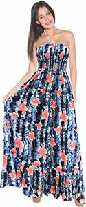 Sukienka La Leela maxi