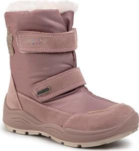 Buty dziecięce zimowe Sergio Bardi Young