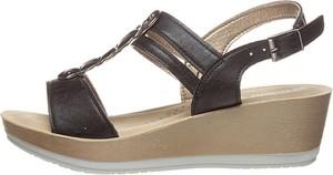 Sandały Inblu