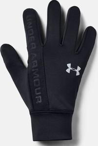 Rękawiczki Under Armour z nadrukiem