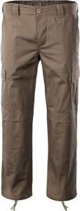 Brązowe spodnie sportowe Magnum
