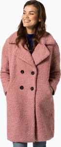 Różowy płaszcz Only