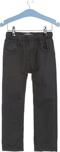 Born2be szare spodnie good basic