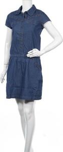 Sukienka So Soon By Women Dept w stylu casual mini z krótkim rękawem
