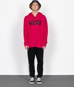 Bluza Vans w młodzieżowym stylu z bawełny