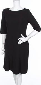 Sukienka Awama prosta mini