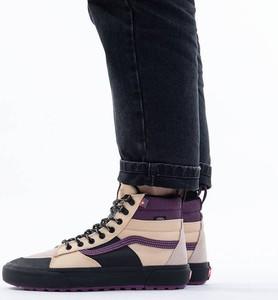 Buty męskie sneakersy Vans Sk8-Hi Mte 2.0 Dx VN0A4P3I23T