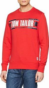 Bluza Tom Tailor w młodzieżowym stylu