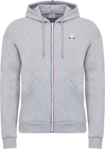 Bluza Le Coq Sportif w stylu casual z bawełny