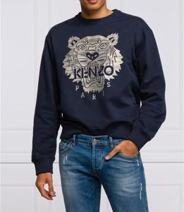 Bluza Kenzo z bawełny w młodzieżowym stylu