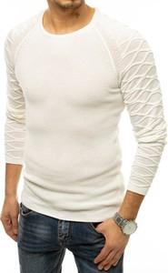 Sweter Dstreet z bawełny w stylu casual