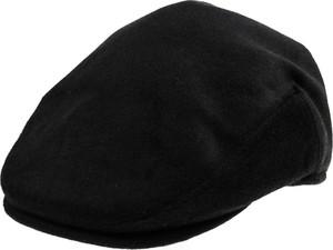 Czarna czapka Em Men`s Accessories