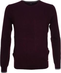 Czerwony sweter Gaudi
