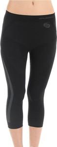 Termoaktywne spodnie damskie z nogawką 3/4 Brubeck Inspiration SP10320