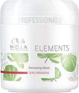 WELLA PROFESSIONALS ELEMENTS Maska 150ml