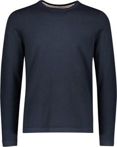 Sweter Marc O'Polo z okrągłym dekoltem z jedwabiu