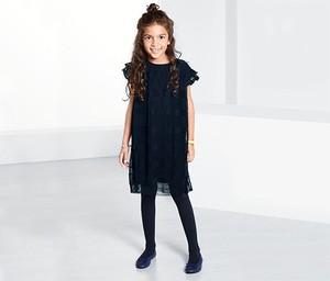 Sukienka dziewczęca Tchibo z tiulu