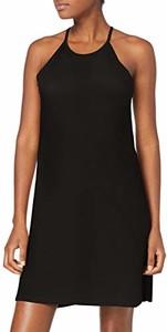 Sukienka amazon.de trapezowa bez rękawów mini