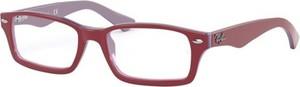 Ray-Ban Okulary korekcyjne Ray Ban Junior RY 1530 3821