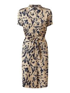 Sukienka Vero Moda z dekoltem w kształcie litery v z krótkim rękawem w stylu casual