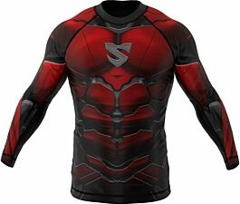 Smmash RED ARMOUR