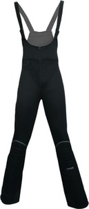Czarne spodnie sportowe Berkner