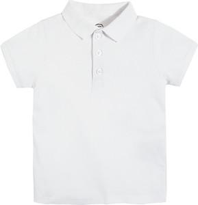 Koszulka dziecięca Cool Club dla chłopców z krótkim rękawem