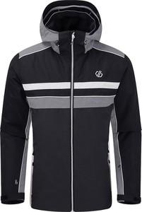 Czarna kurtka Dare 2b w sportowym stylu