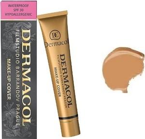 Dermacol Make-Up Cover | Podkład kryjący - kolor 224 - 30g - Wysyłka w 24H!