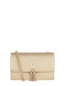 Torebka Valentino by Mario Valentino zdobiona ze skóry ekologicznej na ramię