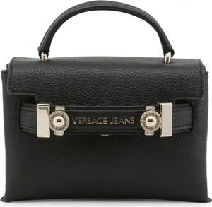 Czarna torebka Versace Jeans