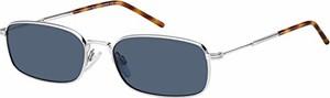 amazon.de Tommy Hilfiger Th 1646/S męskie okulary przeciwsłoneczne wielokolorowe (palladium) 55