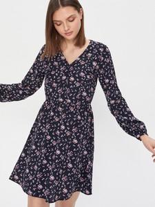 Sukienka House w stylu casual mini