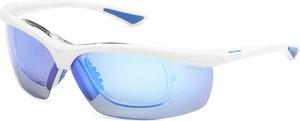 Okulary przeciwsłoneczne SP20067 Solano (białe)