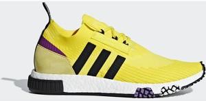 Buty sportowe Adidas Originals sznurowane nmd
