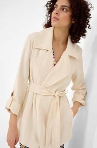 Kurtka ORSAY w stylu casual z tkaniny