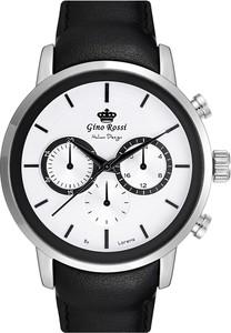 Zegarek Gino Rossi - 11946A-3A1