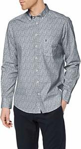 Koszula amazon.de z długim rękawem z nadrukiem
